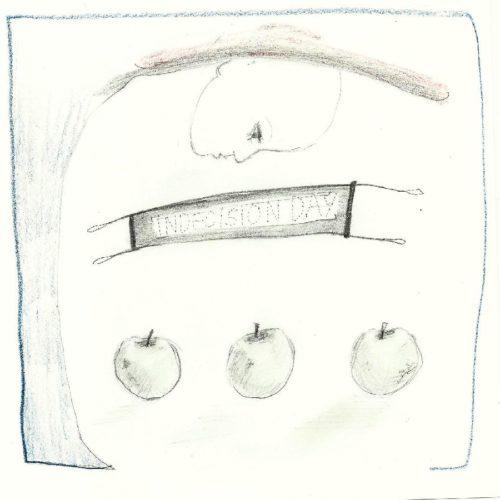 tekeningen 2011- indecisionday