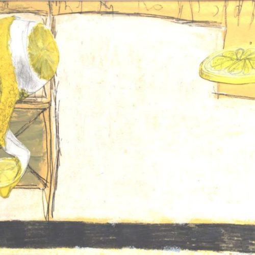 citroentje met